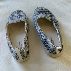 American Eagle Outfitters Shoes - American Eagle Slip On Deck Shoes.